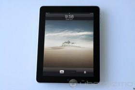 Rumour:iPad 2 To Release On January 2011