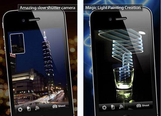 "New iPhone Camera App ""Magic Shutter"" Hits The App Store"