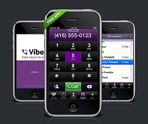 viber call app  for nokia 5233