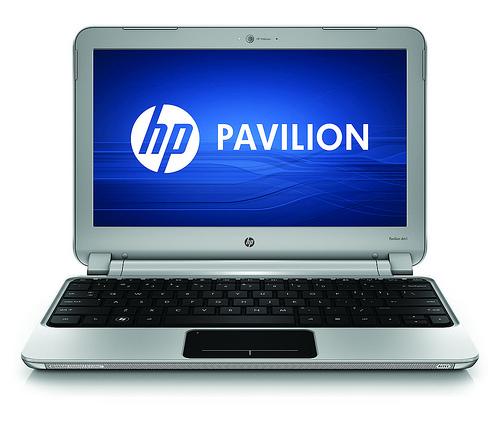 HP Pavilion dm1z AMD Fusion Powered Ultra-Portable Laptop