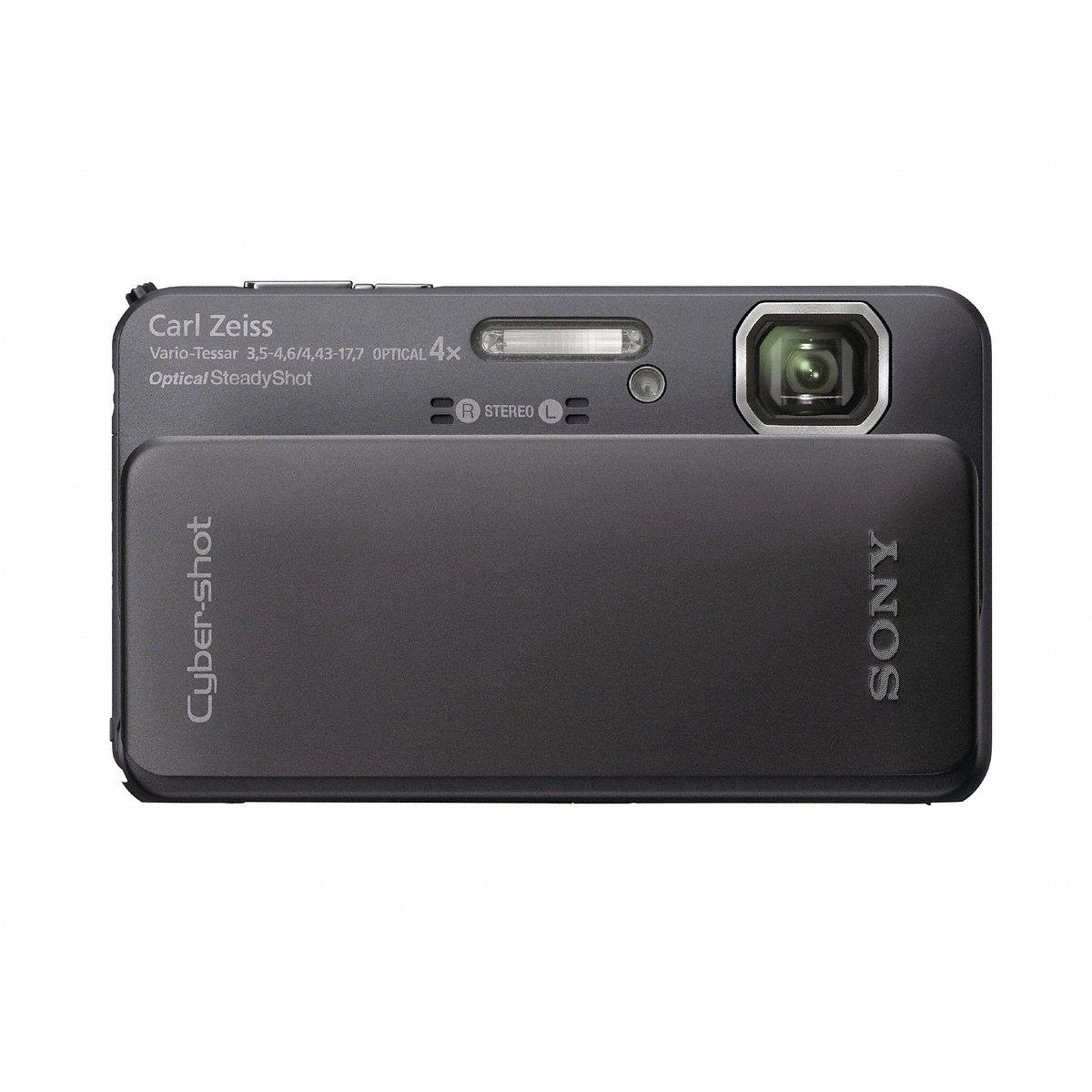 Sony Cyber-Shot DSC-TX10 16.2 MP Waterproof Digital Camera