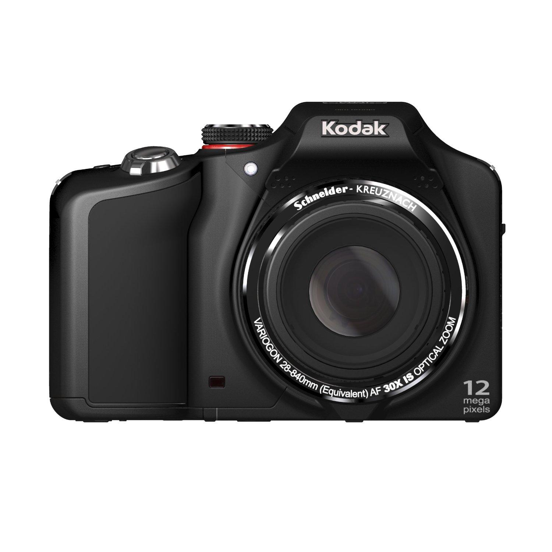 Kodak EasyShare Max Z990 12.0 MP Digital Camera