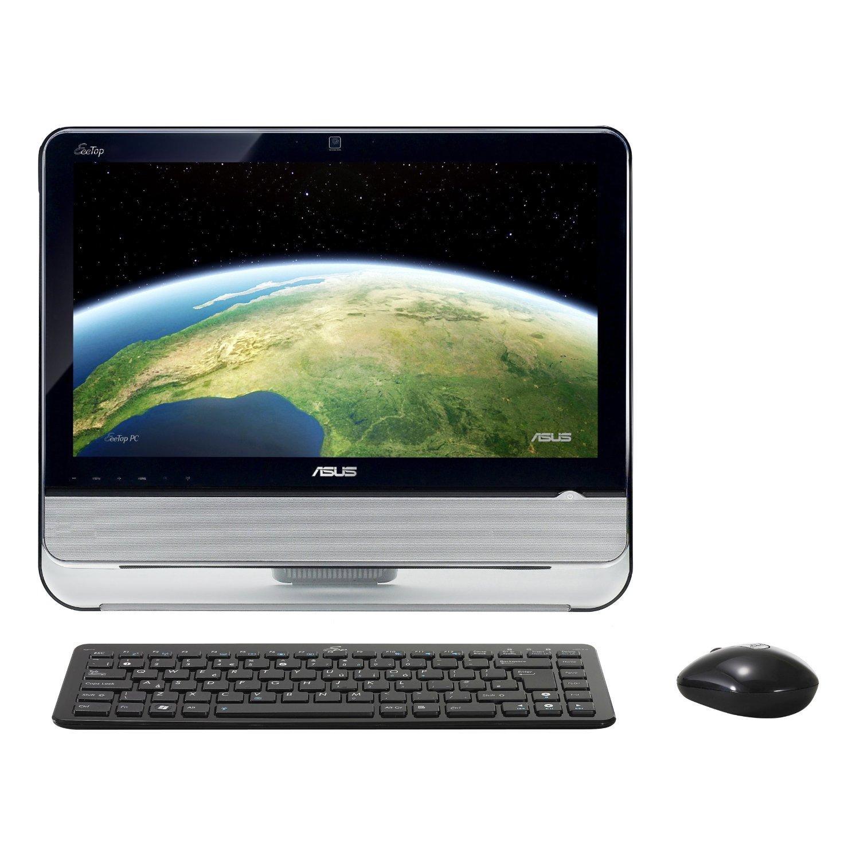 ASUS Eee Top ET2203 21.6-Inch Black All-in-One Desktop PC