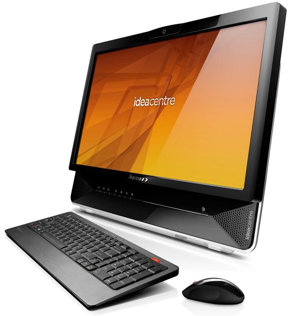 Lenovo Ideacentre B305 4031 All-In-One 21.5″ Desktop PC