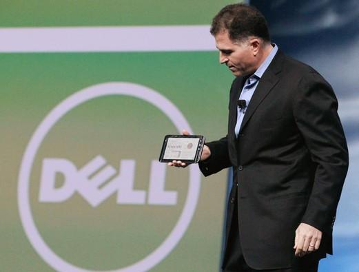 Dell Streak 10