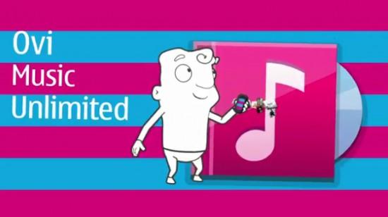 Nokia Closes Ovi Music Unlimited