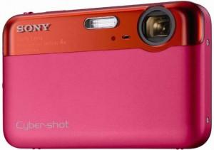 Sony DSC-J10 Digital Camera Coming Soon