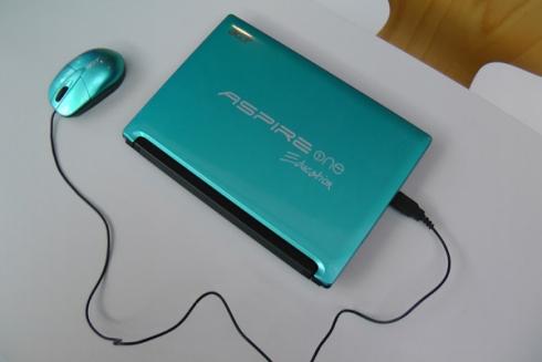 Acer Aspire E100 Netbook