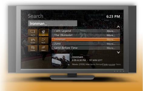 Microsoft Mediaroom IPTV