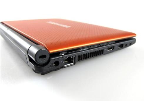 Toshiba NB550D Netbook