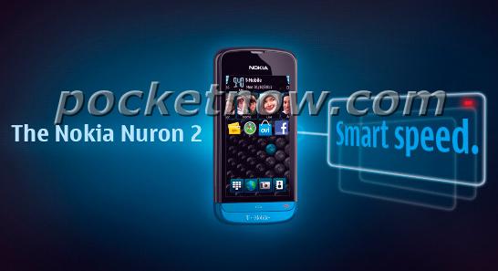 Nokia Nurin 2 Canceled