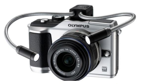 Olympus E-PL2 Image Leaks