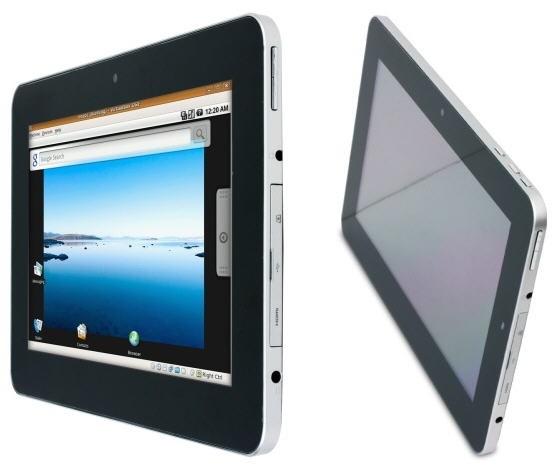 Smartbook AG Debuts Surfer 360 MN10U Android Tablet