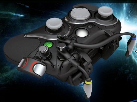 N-Control Avenger Xbox 360
