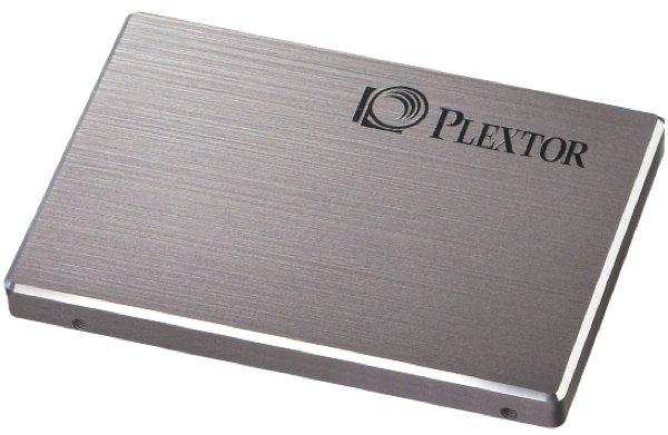 Plextor M2 SATA III SSDs