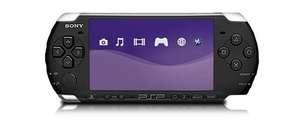 Sony PSP For $129.99