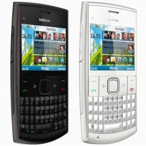 Nokia X2-01 Now in India