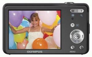 Olympus VG-110 Digital Camera
