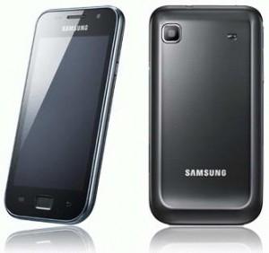 Samsung Officially Announced Galaxy SL i9003 (Samsung GT-I9003)