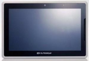 ECS Bringing Windows and Android Tablet PCs at CeBIT 2011