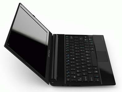 EFIKA MX Smartbook Portable Computer