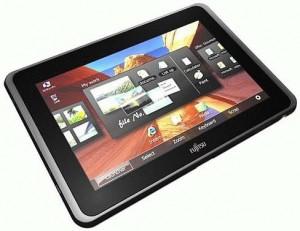 Fujitsu Stylistic Q55 Business Tablet