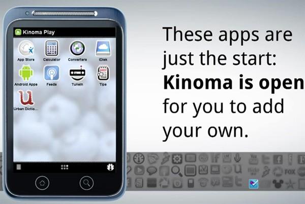 Marvell PXA978 Chip And Kinoma Platform