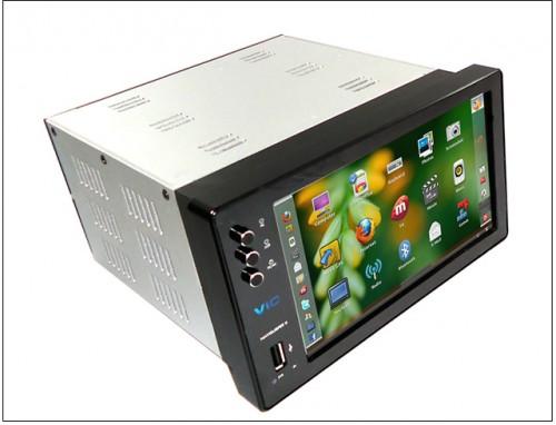 NaviSurfer II UBU-3G With GPS