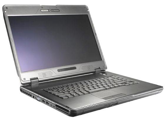 GammaTech Durabook S15C Notebook