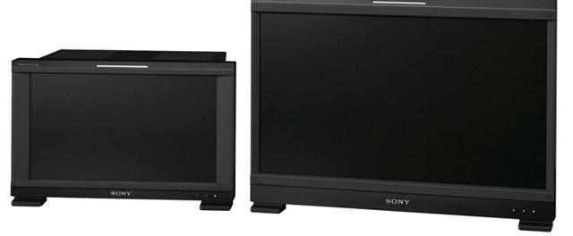 Sony OLED Trimaster-EL Series LCD
