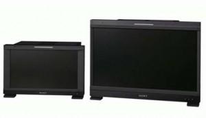 Sony BVM-E170 & Sony BVM-E250 OLED Monitors