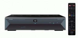 Toshiba D-BW500 Home Media Player