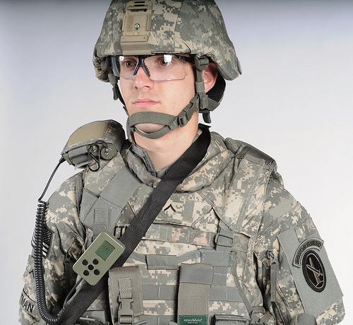 Individual Gunshot Detector