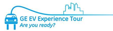 GE EV Experience Tour