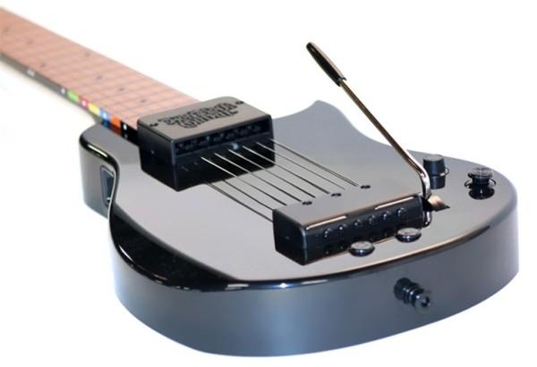 You Rock Guitar Adds Rock Band 3 Pro