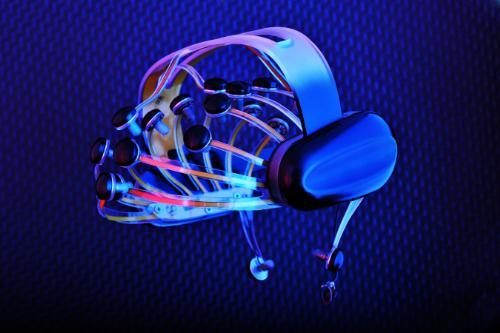 NeuroFocus EEG