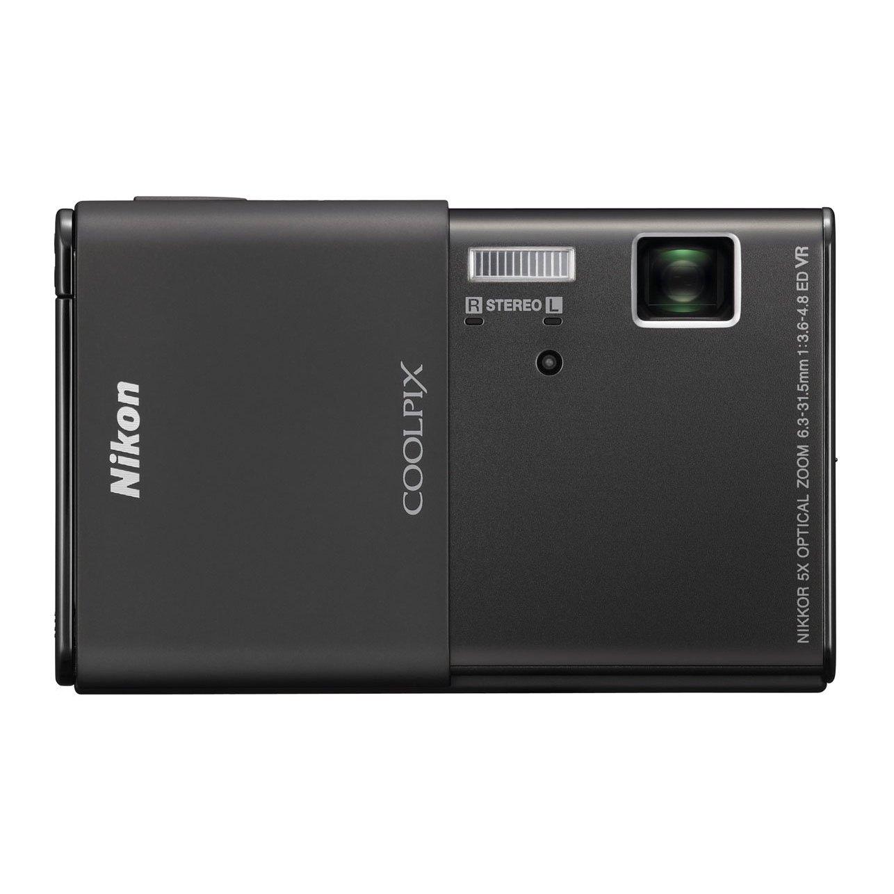 Nikon Coolpix S80 14.1 MP Digital Camera
