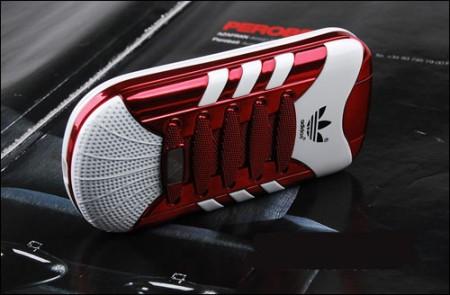 Shanzhai Adidas Shoe Phone