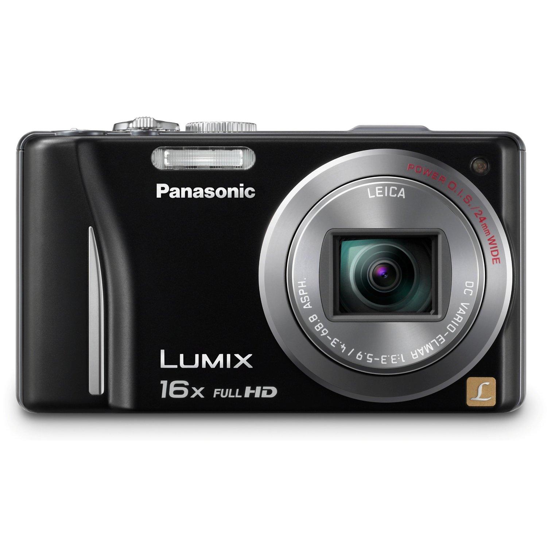 Panasonic Lumix DMC-ZS10 14.1 MP Digital Camera