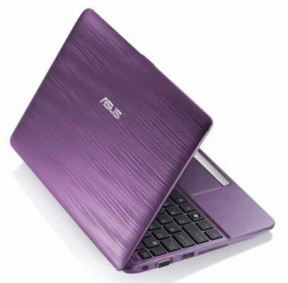 ASUS Eee PC 1015PW Netbook Update to Atom N570