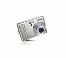 BenQ C1430 Digital Camera