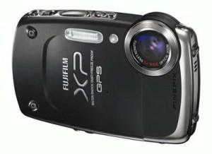 Fujifilm XP30 Camera Available For £199