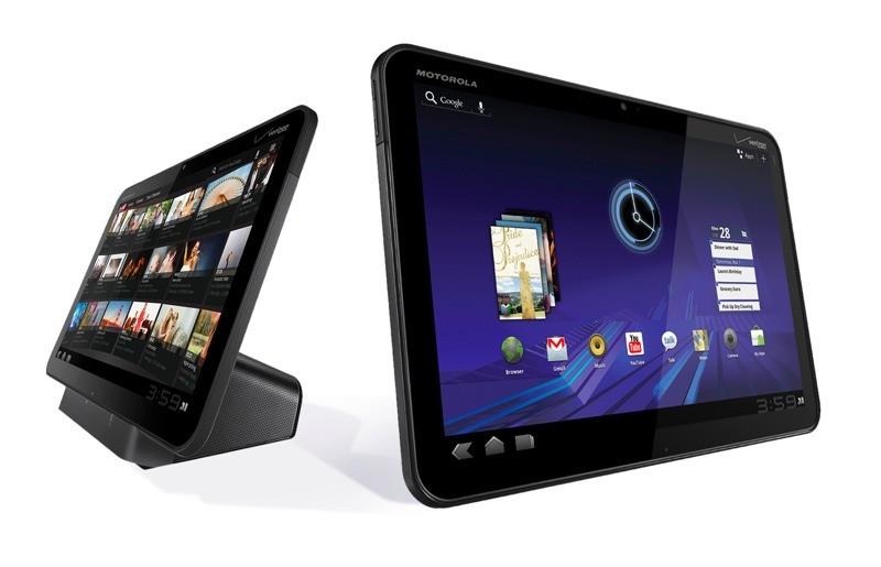 Motorola Xoom WiFi To Canada