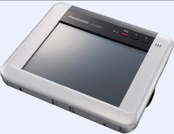 Panasonic BizPad JT-H380VT Tablet