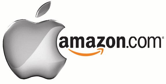 Apple Sued Amazon.com for Using App Store Trademark