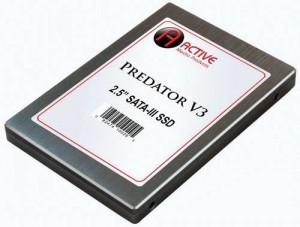 Active Media Predator V3 SSD