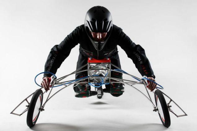 EX Trike