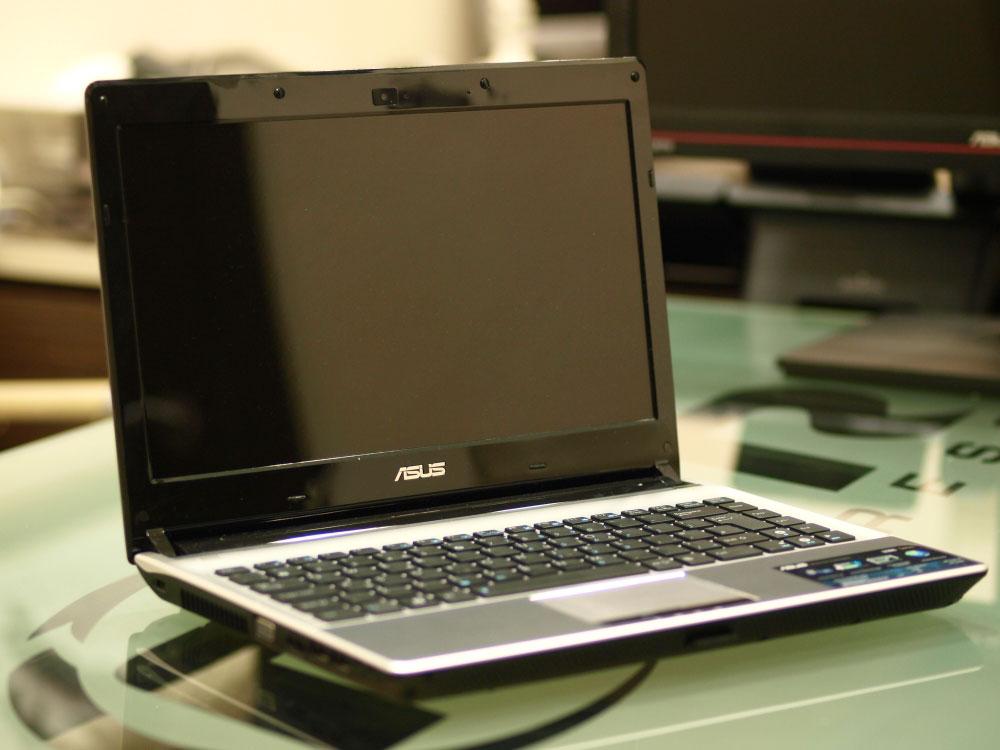 ASUS U30S Laptop