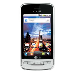 LG Optimus C