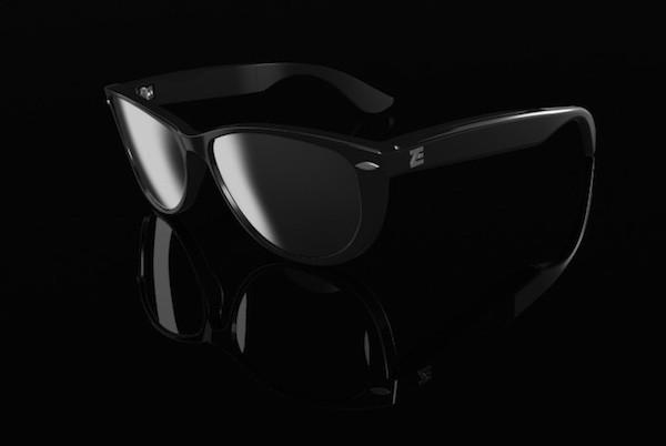 Eyez Video Recording Glasses
